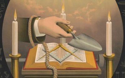 A DIVERGENT PERSPECTIVE ON FREEMASONRY'S MEMBERSHIP DECLINE