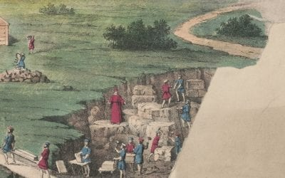 FREEMASONRY AND THE MEDIEVAL CRAFT GUILDS