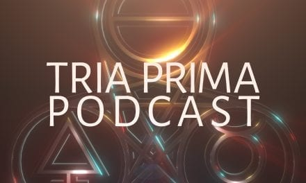Tria Prima Podcast Episode 1: Salt, Sulfur and Mercury