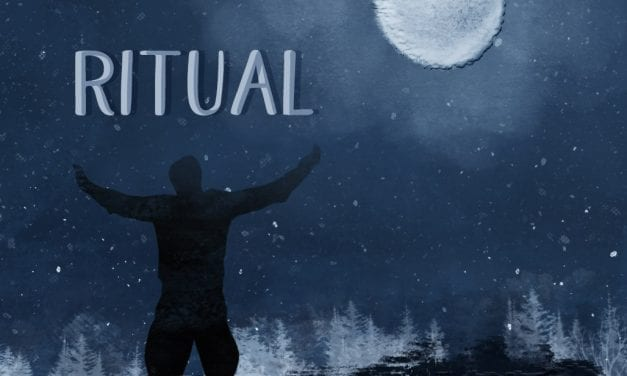 Why Ritual is so Important in my Life.