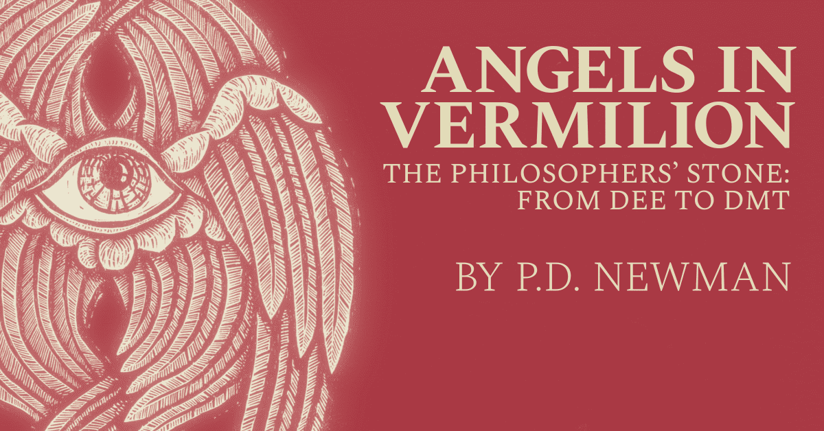 Angels in Vermilion book cover