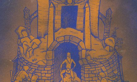 ANNOUNCING THE RELEASE OF THE ARCHETYPAL TEMPLE!