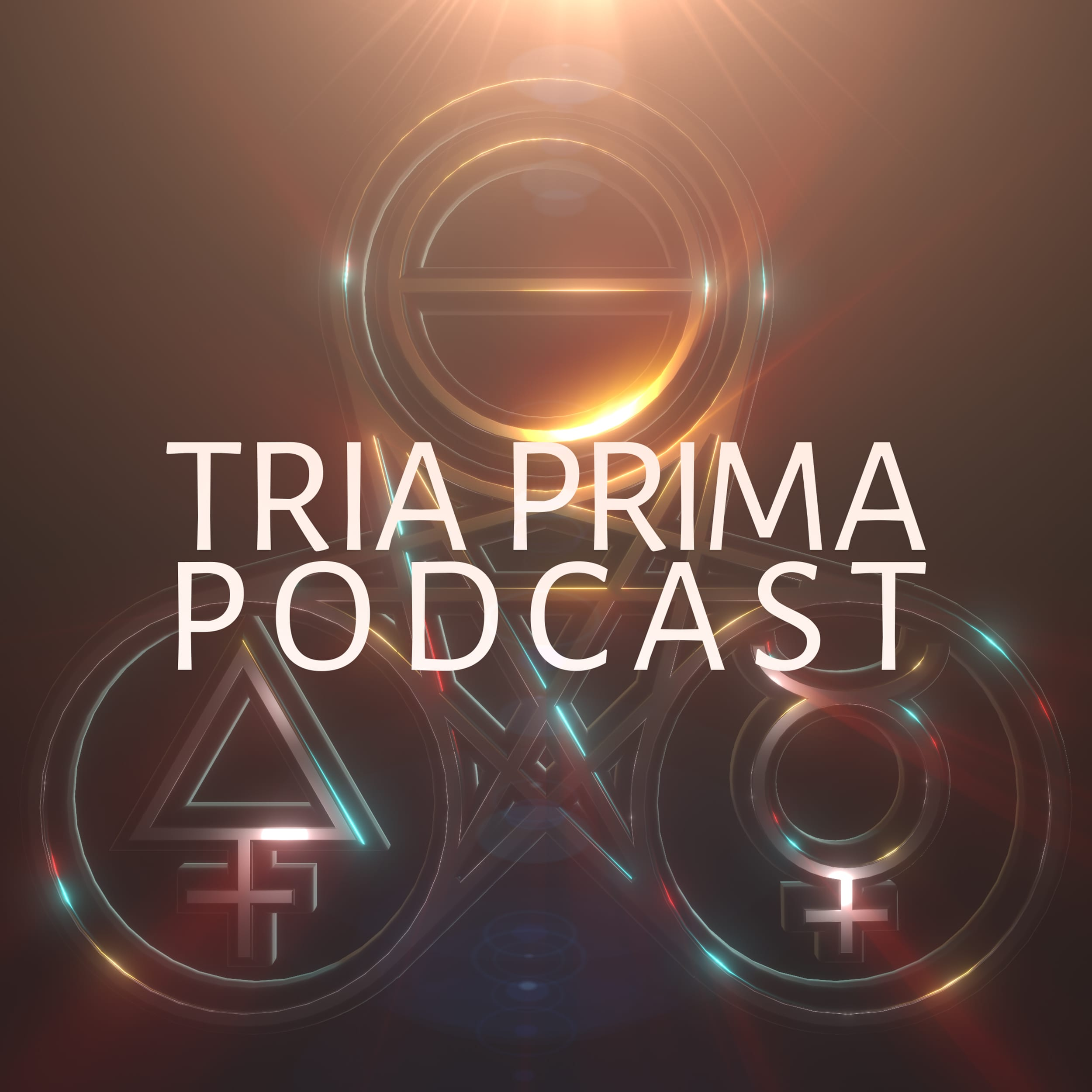 Tria Prima Podcast